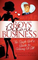 Boys Before Business ebook