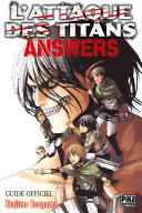 L'Attaque des Titans - Answers Pdf/ePub eBook