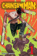 Chainsaw Man  Vol  1 Book