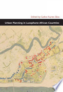 Urban Planning In Lusophone African Countries