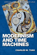 Pdf Modernism and Time Machines Telecharger