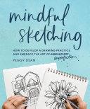 Mindful Sketching