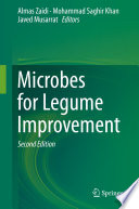 Microbes for Legume Improvement Book