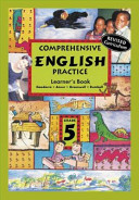 Books - Comprehensive English Practice Gr 5 Learners Book (NCS) | ISBN 9780636018068