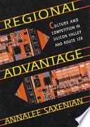 Regional Advantage Book PDF