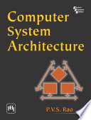 Computer System Architecture Book PDF
