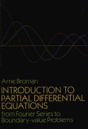 Introduction to Partial Differential Equations: From Fourier Series ...
