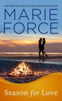Season for Love (Gansett Island Series, Book 6) Book