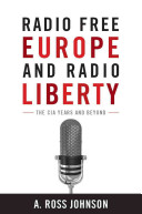 Radio Free Europe and Radio Liberty