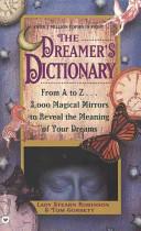 Dreamer's Dictionary