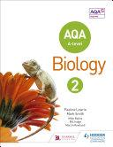 AQA A Level Biology Student