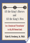 All the King's Horses and All the King's Men