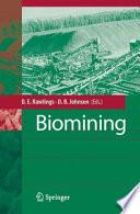 Biomining Book