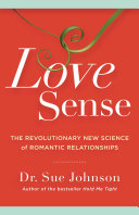Love Sense Pdf/ePub eBook