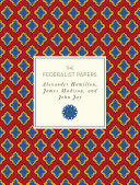 Pdf The Federalist Papers
