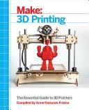 Make  3D Printing