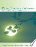 Patient Treatment Adherence
