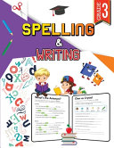 Spelling and Writing   Grade 3