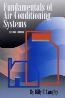 Fundamentals of Air Conditioning Systems - Seite 406