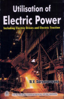 Utilisation of Electric Power