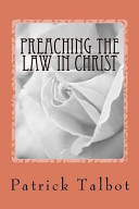 Preaching the Law in Christ