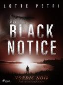 Black notice: Osa 4 ebook