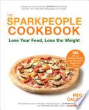 The Sparkpeople Cookbook