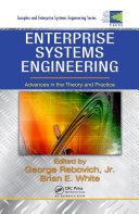 Enterprise Systems Engineering