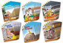 Books - Biff, Chip and Kipper � More Stories A Level 8 Class Pack of 36 | ISBN 9780198483410