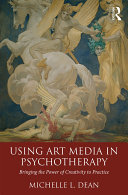 Using Art Media in Psychotherapy