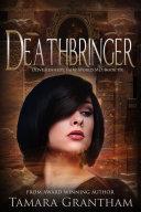 Deathbringer Pdf/ePub eBook