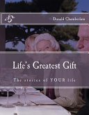 Life s Greatest Gift