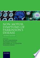 Non motor Symptoms of Parkinson s Disease