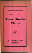 Collection of Pamphlets on Subtropical Floriculture