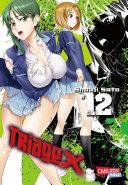 Triage X 12