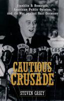 Pdf Cautious Crusade