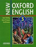 New Oxford English
