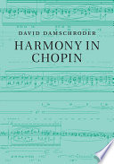 Harmony in Chopin Book