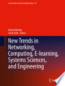 New Trends In Networking Computing E Learning Systems Sciences And Engineering Book PDF