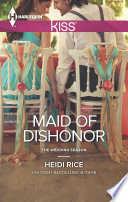 Maid of Dishonor Book
