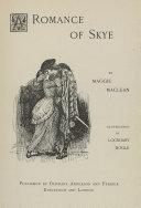 A Romance of Skye