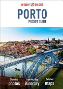 Insight Guides Pocket Porto