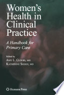 Women s Health in Clinical Practice