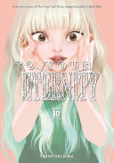 To Your Eternity 10 Pdf/ePub eBook
