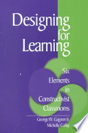 Designing For Learning Book PDF