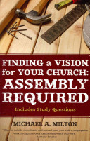 Finding a Vision for Your Church