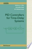 PID Controllers for Time Delay Systems Book