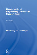 Higher National Engineering Curriculum Support Pack