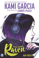 Teen Titans: Raven - Auf der Suche