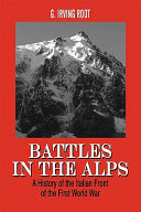 Battles in the Alps
